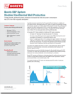 ESP geothermal well case study